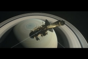 NASA at Saturn: Cassini's Grand Finale